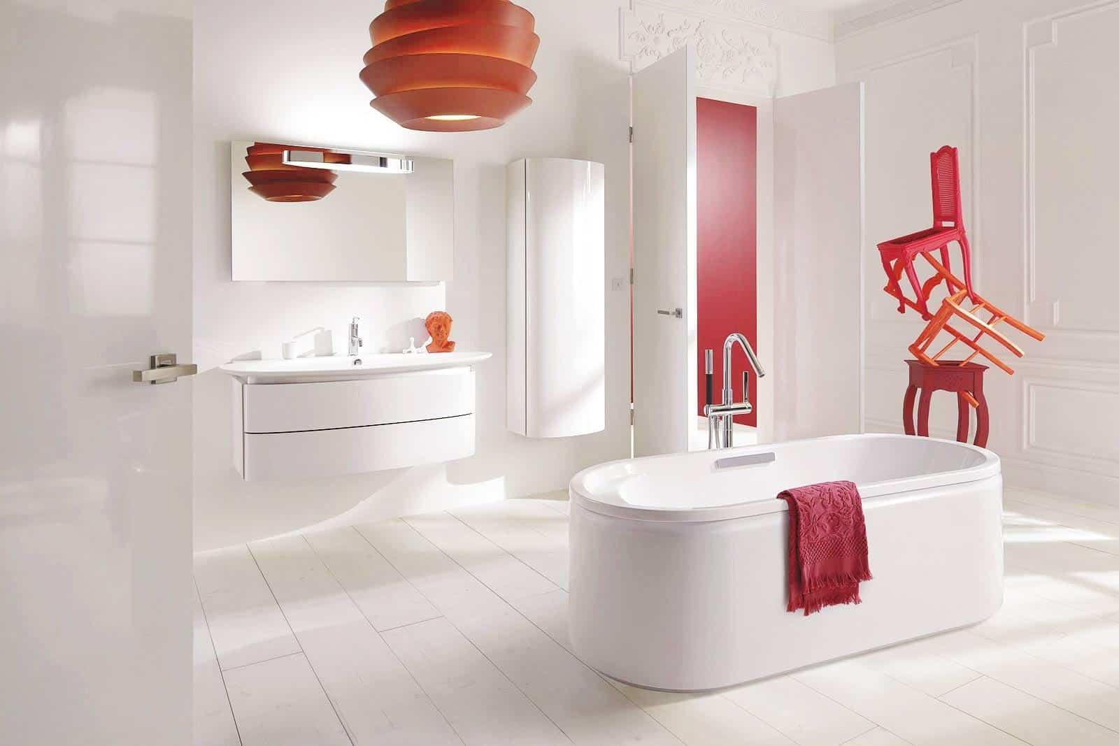 chauffage salle de bain bruxelles