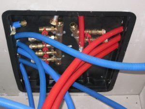 Plomberie Bruxelles réparation urgence