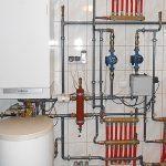 installation plomberie