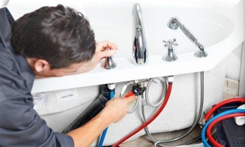 réparation plomberie fuite bruxelles