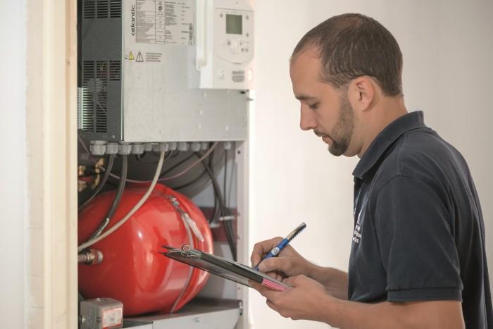 entretien-chaudiere-maintenance