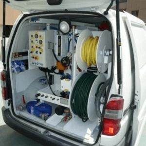 debouchage canalisation plomberie